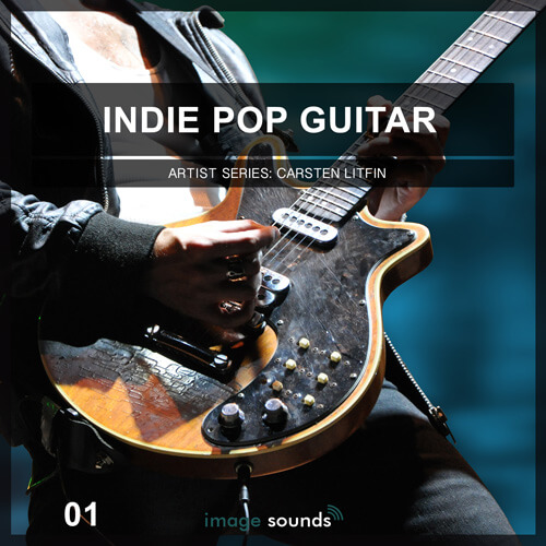 Indie Pop Guitar 1