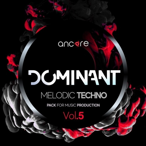 DOMINANT 5 Techno Producer Pack
