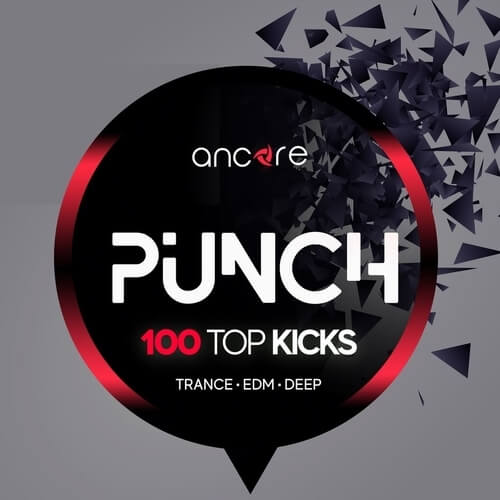 PUNCH 100 Top Kicks