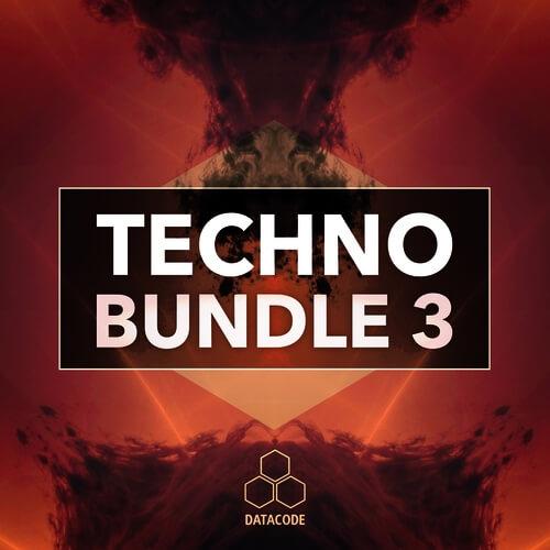 FOCUS: Techno Bundle 3