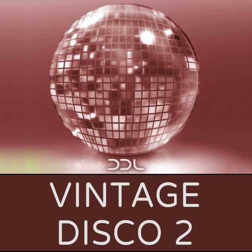 Vintage Disco 2