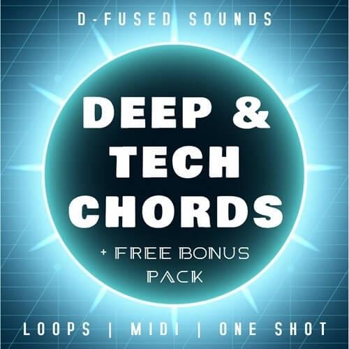 Deep & Tech Chords