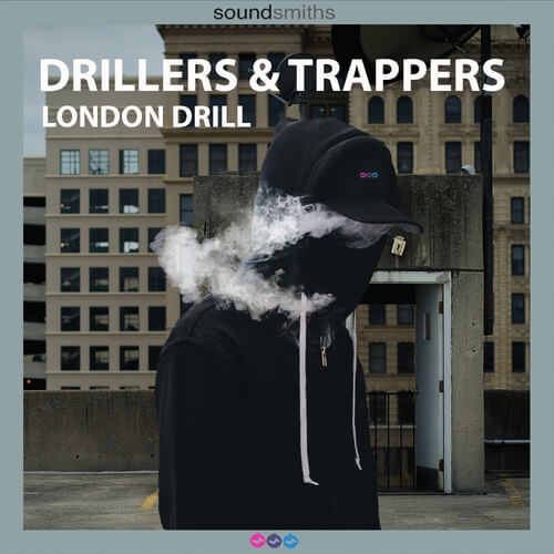 Drillers & Trappers: London Drill