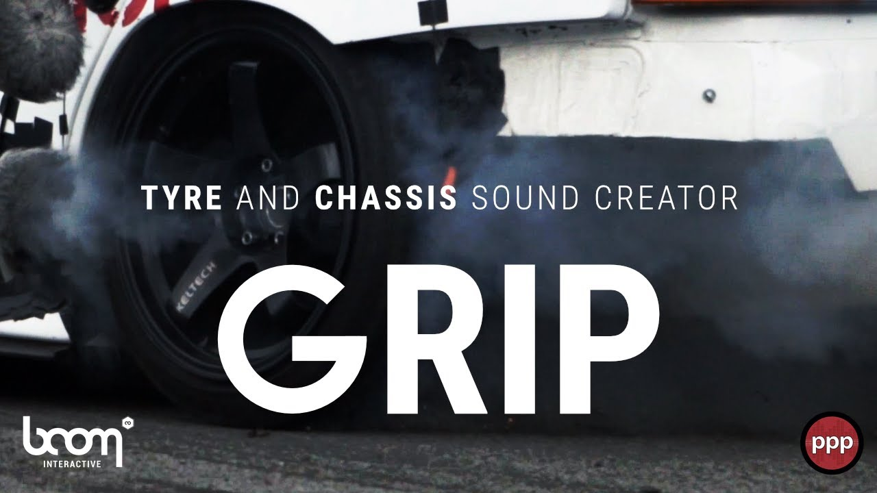 Video related to GRIP