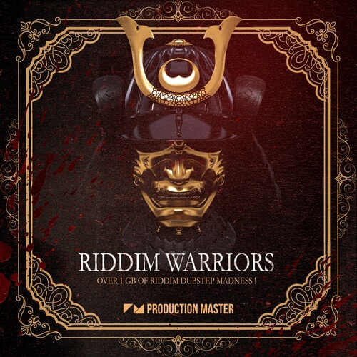 Riddim Warriors