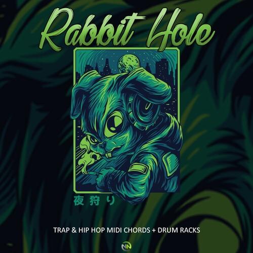 Rabbit Hole - MIDI Chords