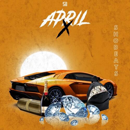 APRIL X