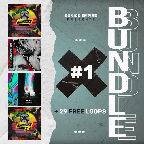#1 Bundle