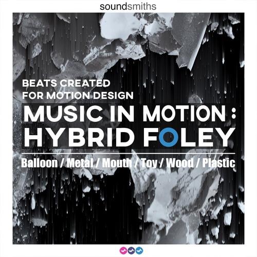 Music In Motion: Hybrid Foley