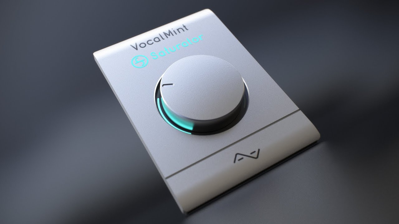Video related to VocalMint Saturator