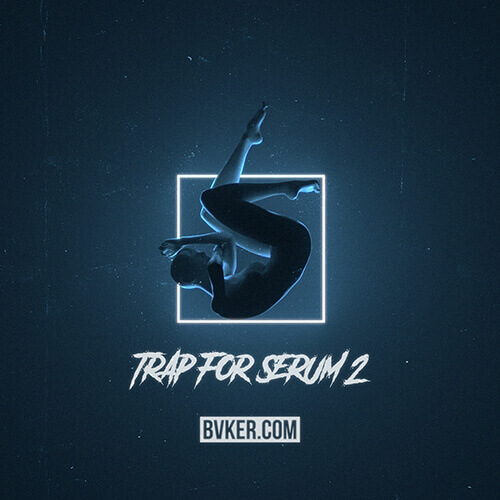 Trap For Serum Vol.2
