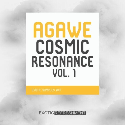 Agawe Cosmic Resonance Vol. 1