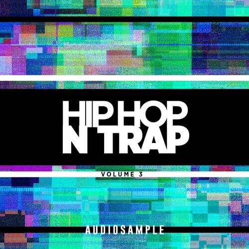 Hip Hop N Trap Volume 3
