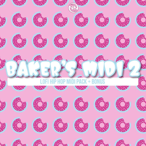 Baker's Dozen Bundle - 12 Products - ADSR