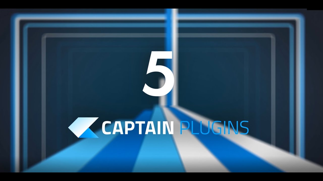 Video related to Captain Plugins and Captain Beat