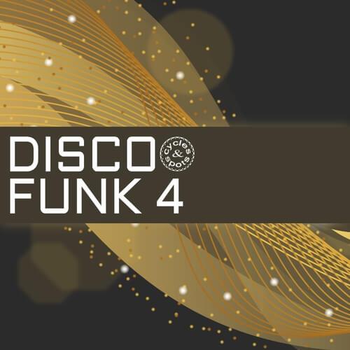Disco Funk 4