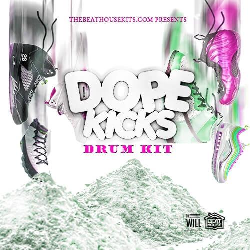 Dope Kicks