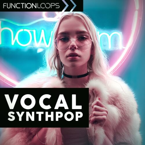 Vocal Synthpop