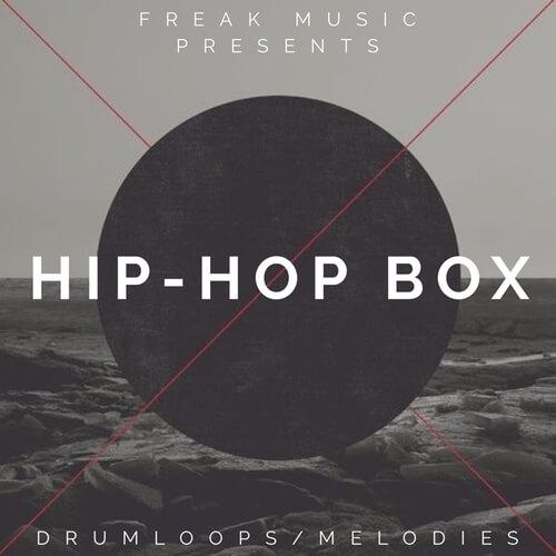 Hip Hop Box