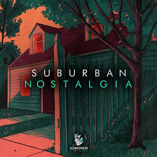 Suburban Nostalgia - Orchestral OST Samples