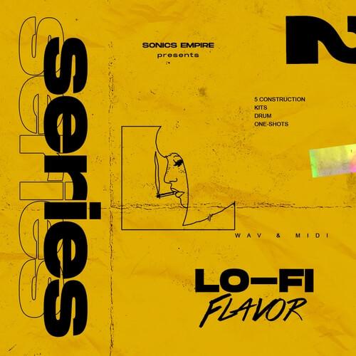 Lo-Fi Flavor