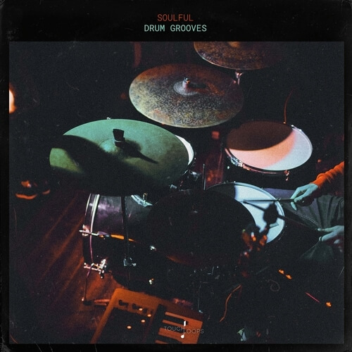Soulful Drum Grooves