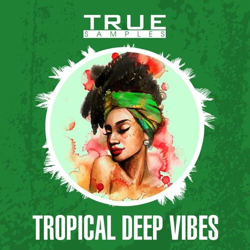Tropical Deep Vibes