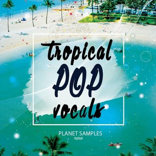 Tropical Pop Vocals
