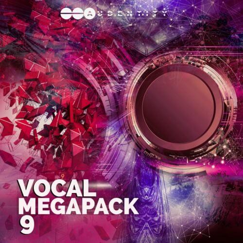 Vocal Megapack 9
