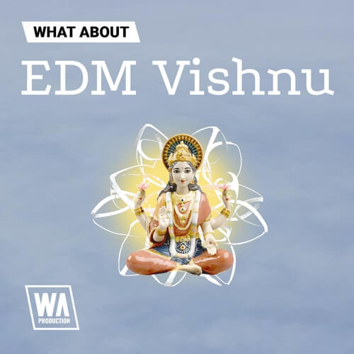 What About: EDM Vishnu