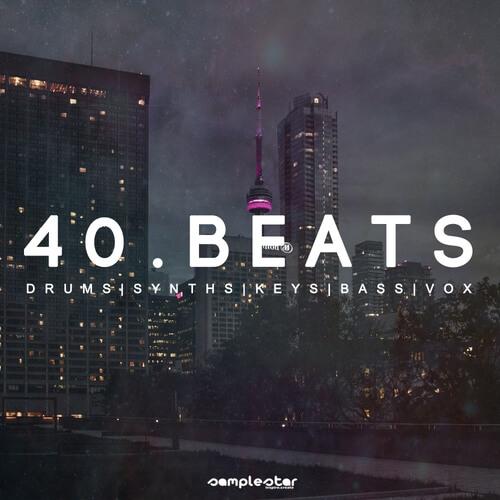 40 Beats