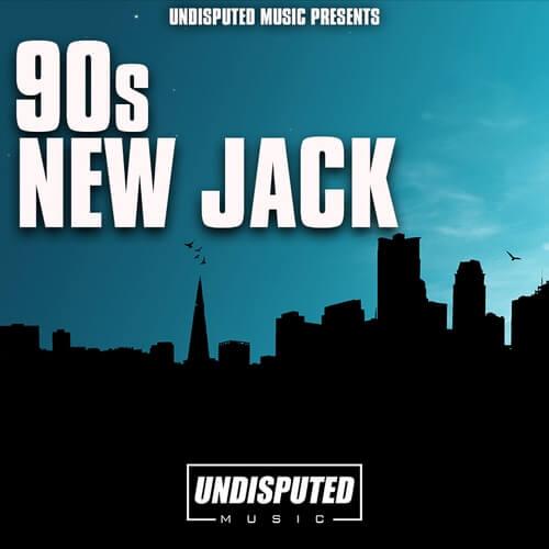 90s New Jack