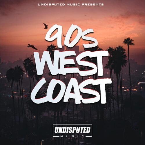 90s West Coast