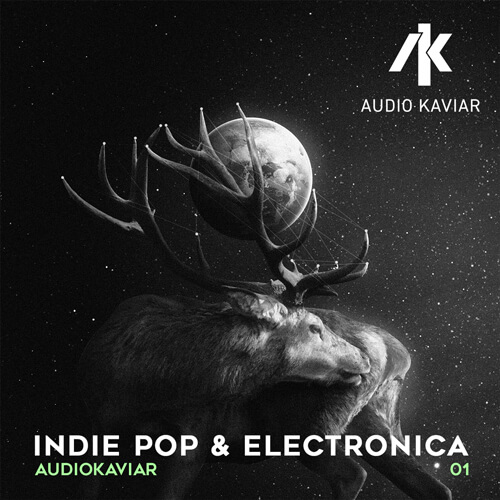 AudioKaviar 01: Indie Pop & Electronica for Ableton Live 10