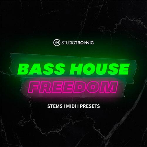 Bass House Freedom