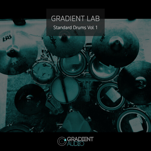 Standard Drums Vol.1