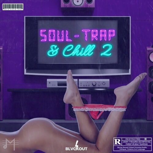 Soul Trap and Chill 2