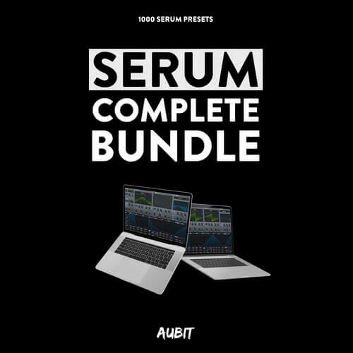 Serum Presets Complete Bundle