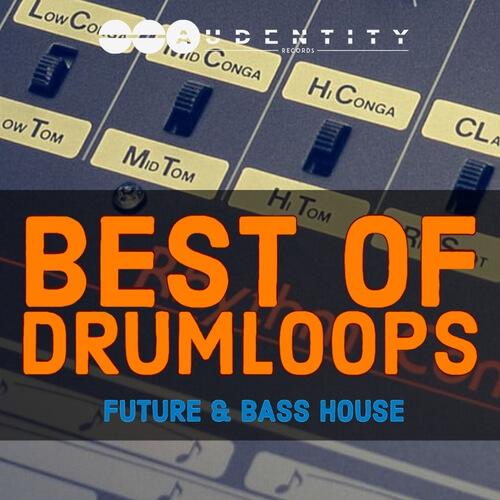 Best Of Drumloops
