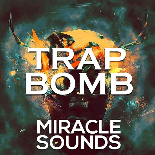 Trap Bomb