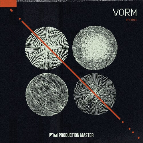 Vorm - Techno