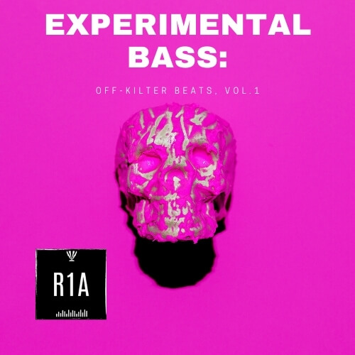 Experimental Bass: Off-Kilter Beats, Vol.1