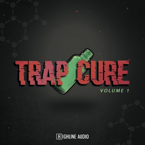 Trap Cure Volume 1