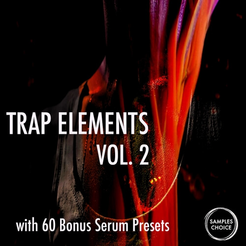 Trap Elements Vol.2