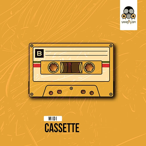 MIDI Cassette