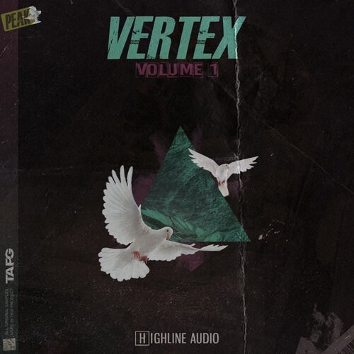Vertex Volume 1