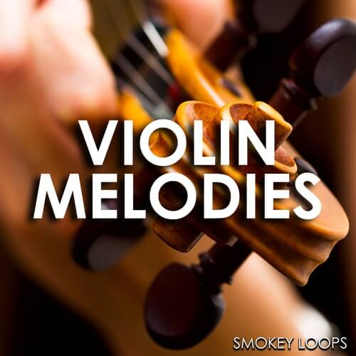 Violin Melodies