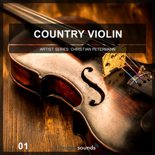 Country Violin 1