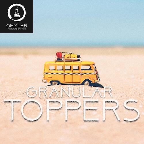 Granular Toppers