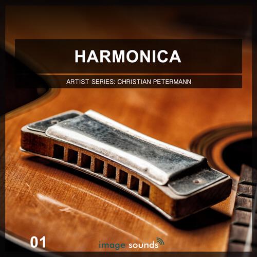 Harmonica 1